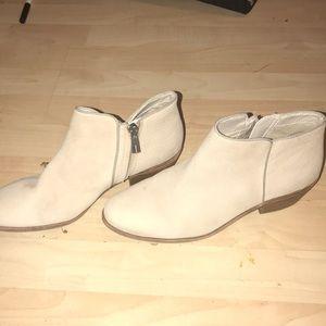 Sam Edelman Shoes - Women's size 8 Sam Edelman leather Chelsea booties
